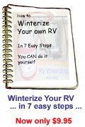 RV Winterizing Manual